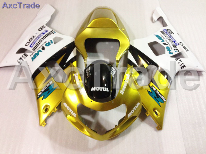 Moto Motorcycle Fairing Kit For Suzuki GSXR GSX-R 600 750 GSXR600 GSXR750 2001 2002 2003 K1 ABS Plastic Fairings fairing-kit D97 motorcycle fairing kit for suzuki gsxr gsx r 600 750 gsxr600 gsxr750 2001 2002 2003 k1 fairings kit high quality abs plastic d54
