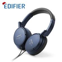 font b Edifier b font H840 Headphones Noise Cancelling Stereo Monitor HIFI Headset Ergonomic Ear