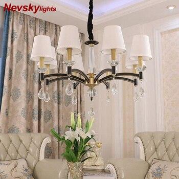 Candelabro led moderno iluminación comedor lámpara habitación ...
