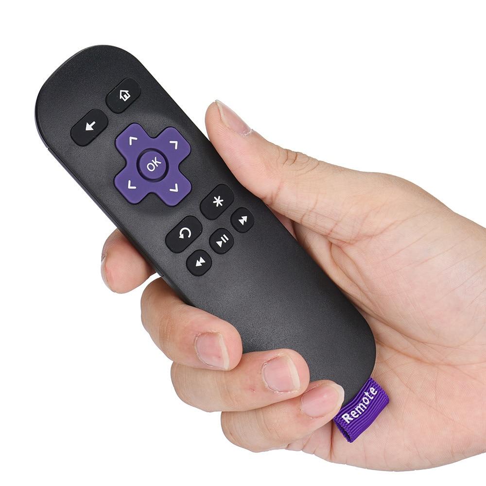 Aliexpress.com : Buy New Replace IR Remote fit for Roku 1