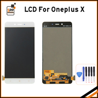 LCD For OnePlus X LCD Display With Touch Screen Digitizer Assembly For 5 5 Oneplus X