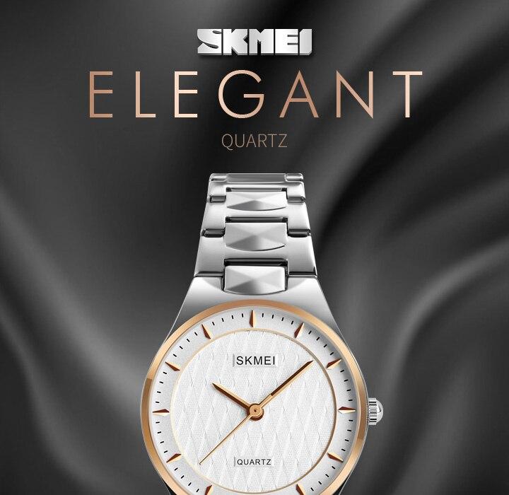 quartz watch women-3