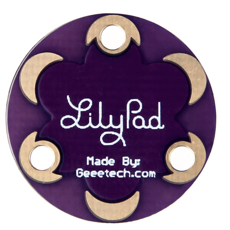 Geeetech LilyPad Temperature Sensor For Arduino Free Shipping