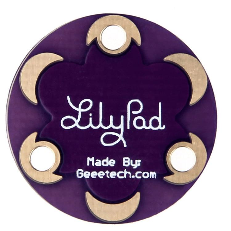 Geeetech LilyPad Temperature Sensor For Arduino Free Shipping