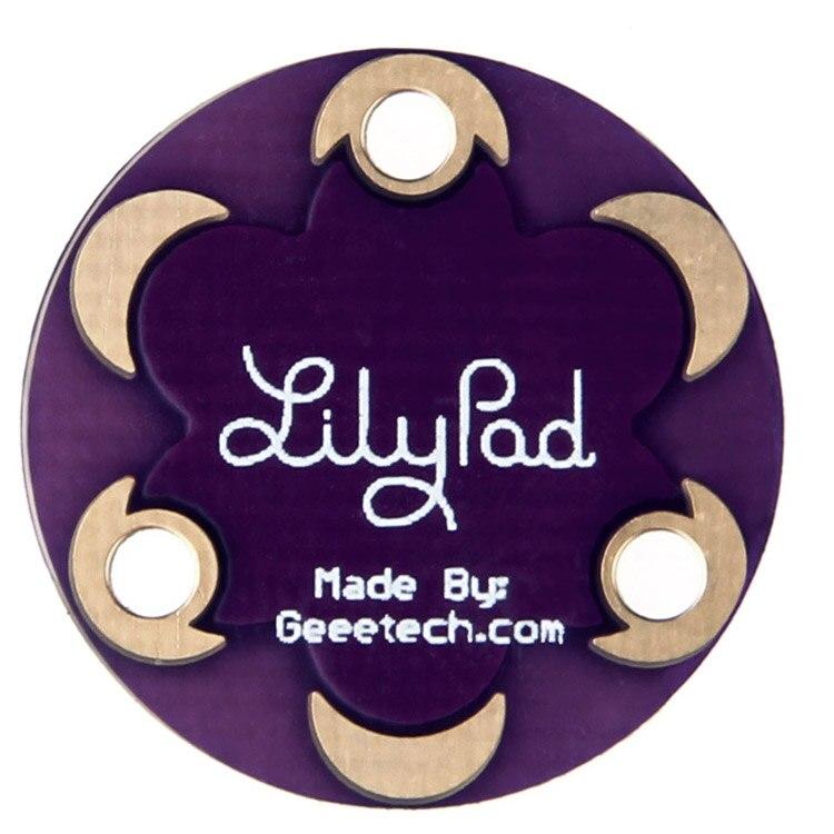 Geeetech LilyPad Temperature Sensor For Arduino