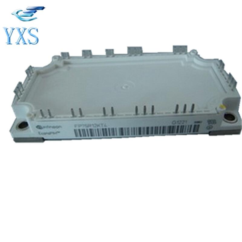 IGBT Power Modules FP75R12KT4 Modules