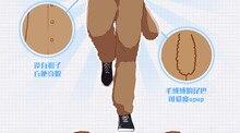 Yuri on Ice Fleece  Bodysuit