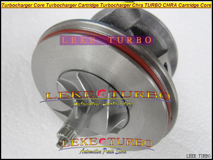 Free Ship TURBO Cartridge CHRA CT9 17201-64071 17201-64070 Turbocharger For TOYOTA Estima Emina Lucida Lite Picnic 3CTE 3CT 2.2L