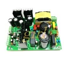 Цифровой усилитель мощности, 500 Вт усилитель мощности, специальная плата переключателя мощности, плата источника питания с двойным переключателем напряжения