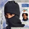 TCM fleece chapéu espessamento outono e inverno passeio à prova de vento ao ar livre chapéu morno cachecol cachecol CS perucas máscara cap macho
