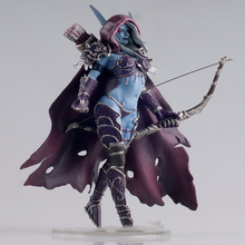 Model Figure Windrunner Boogschieten