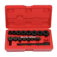 17PC Car Clutch Alignment Tool Kit AT2047