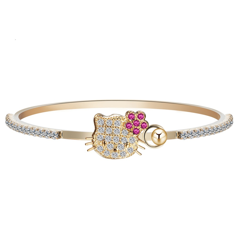 Online Buy Wholesale Baby Gold Bangles From China Baby