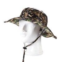 Asy מוגבלת Camo כובעי דיג בוב 24 Inches הדפסה שטוחה מגן Uv עמיד למים פוליאסטר Toca דלי כובעי קיץ לגברים פנמה