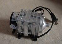 New 1pcs 220V 55L/min 30W Electromagnetic Air Compressor Aquarium air pump ACO 308