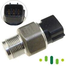 Топлива Common Rail Давление Сенсор 89458-60010 499000-6080 для Toyota Avensis 2.0L 2.2L D-CAT D4D ADT251 RAV 4 D4D-FHV