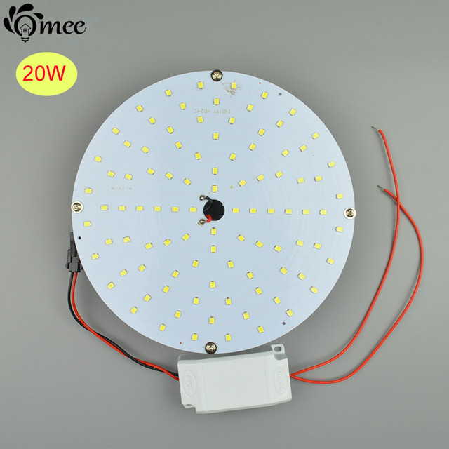 20w round led ceiling lamp plate 2835smd leds panel magnetic ceiling rh aliexpress com
