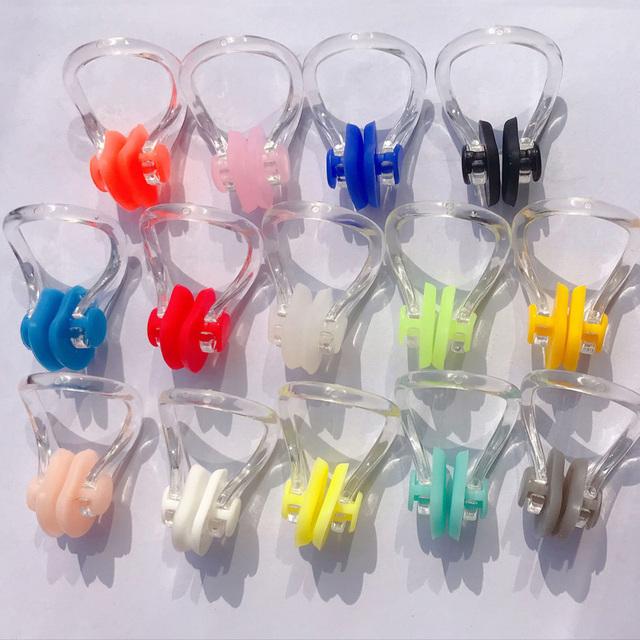 Reusable Soft Nose Clips 10 pcs/Set
