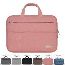 Men Felt Portable handbag notebook bag air 11 13 13.3 pro retina 13 13.3 Laptop bag/sleeve for apple mac macbook case
