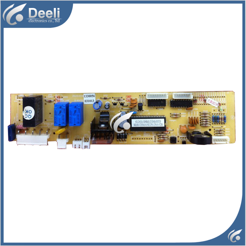 100% tested for refrigerator original motherboard BCD-246FNS BCD-246NS BCD-247FN BCD-247N series bcd 518wszbj 0064000823 refrigerator board tested