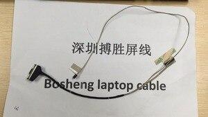 New LED LCD Cable For ACER Aspire E5-523 E5-523G E5-553 E5-575 E5-553G E5-573 E5-573G E5-575G F5-573 DD0ZAALC011 Screen Flex(China)