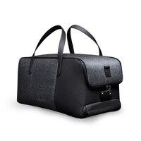 Krion FlexPack | лучший функциональный Противоугонный вещевой и рюкзак мужские дорожные сумки модная крутая сумка