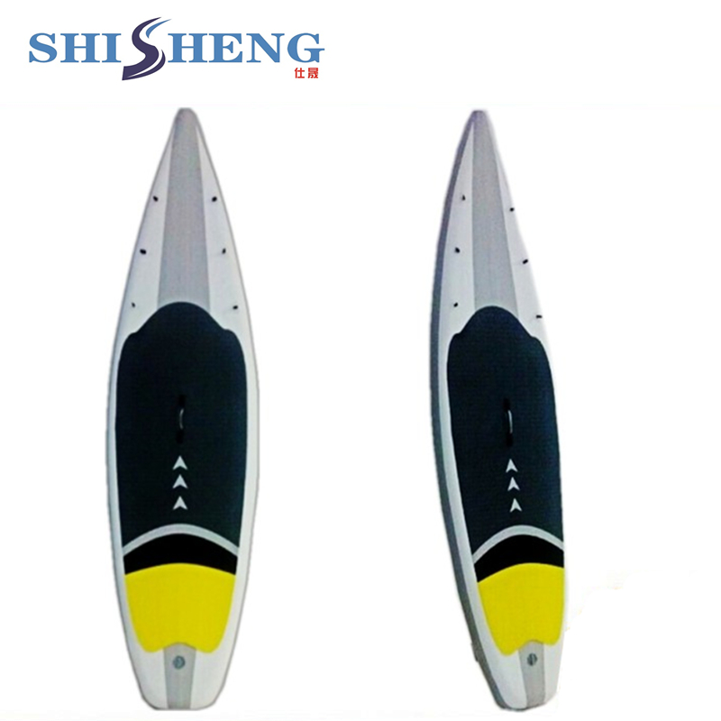 2018 haut-vente de haute-vitesse sup stand up paddle board
