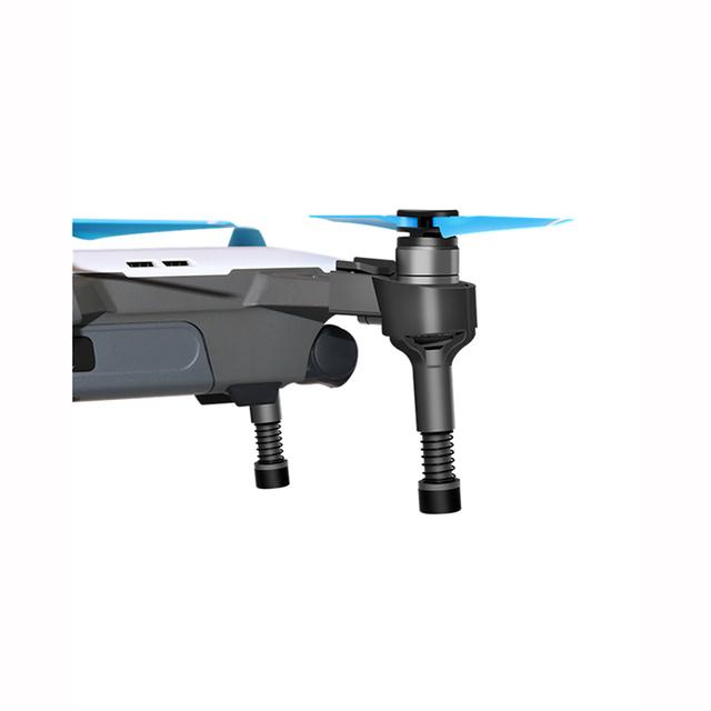 Drone Gray Landing Gear