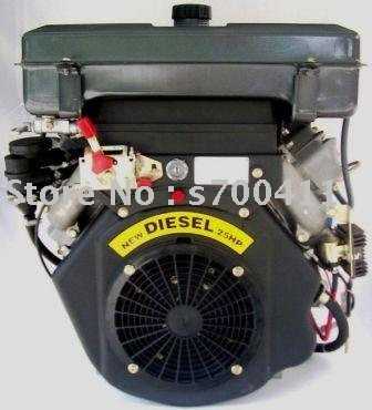 US $1220 0 |sell 13hp diesel engine single cylinder air cooled on  Aliexpress com | Alibaba Group