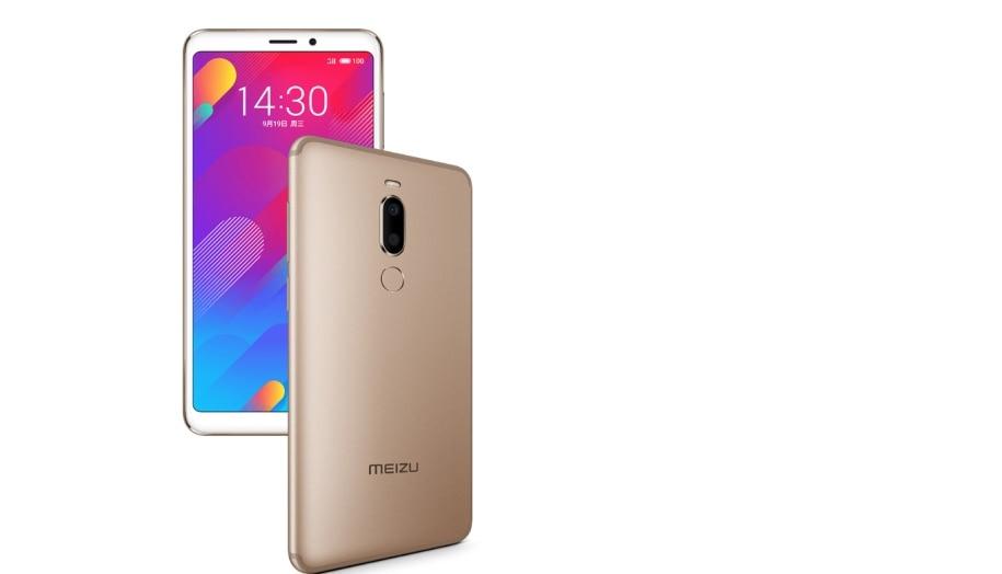 Оригинальный Meizu V8 4G LTE 4G B 6 4G B Helio P22 Octa Core мобильный телефон 5,7 дюймовый HD ips Экран двойной сзади Камера Dual Sim сотовый телефон