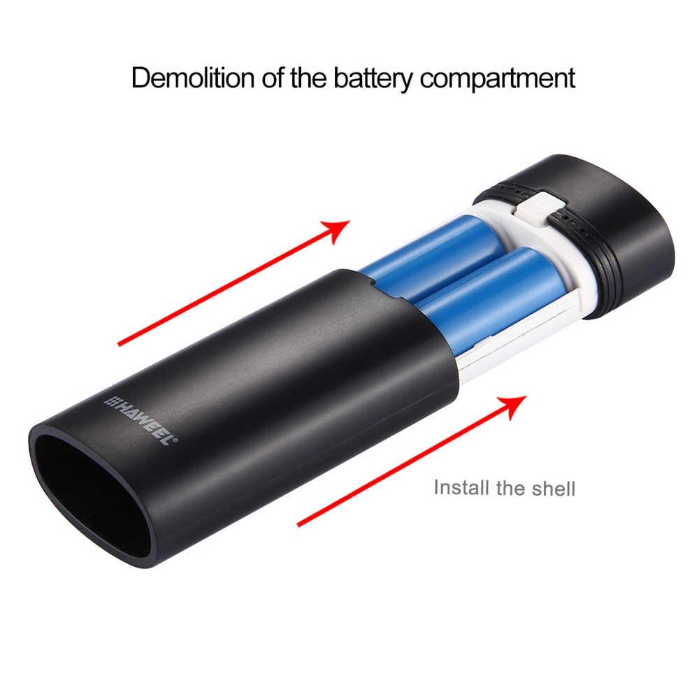Power Bank 5600mAh Mini Di Động Ngân Hàng Điện Cổng USB Sạc Pin Cho iPhone Xiaomi Huawei Điện Thoại Sạc Pin Ngoài