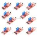 Venta de la fábrica Envío Libre 50 UNIDS/LOTE Lineal Módulo de Sensor Magnético Salón KY-024