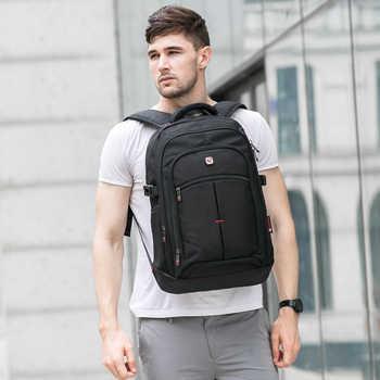 BALANG New Anti-thief USB Backpack 15.6inch Laptop Backpack for Women Men School Backpacks Bag for Boy Girls Male Travel Mochila