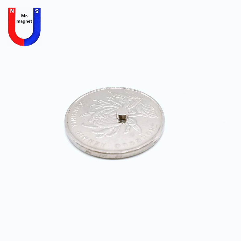 1000pcs 3 1 5 Mini small round permanent magnet 3x1 5 magnet Nickel plating rare earth NdFeB D3 1 5 neodymium magnets in Magnetic Materials from Home Improvement