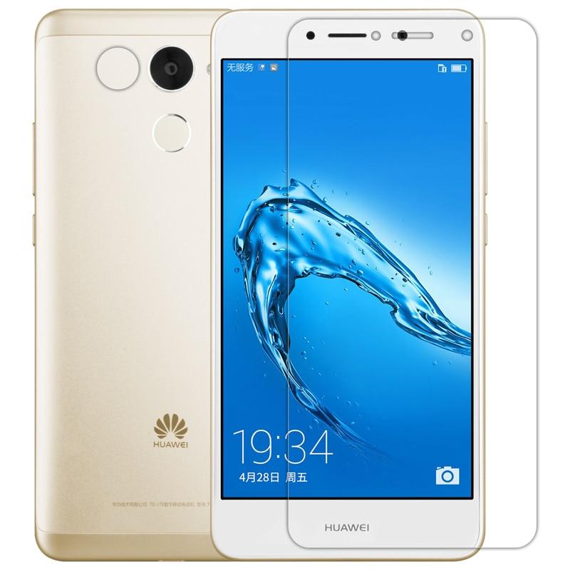 2 pcs/lot NILLKIN for Huawei Y7 Prime screen protector