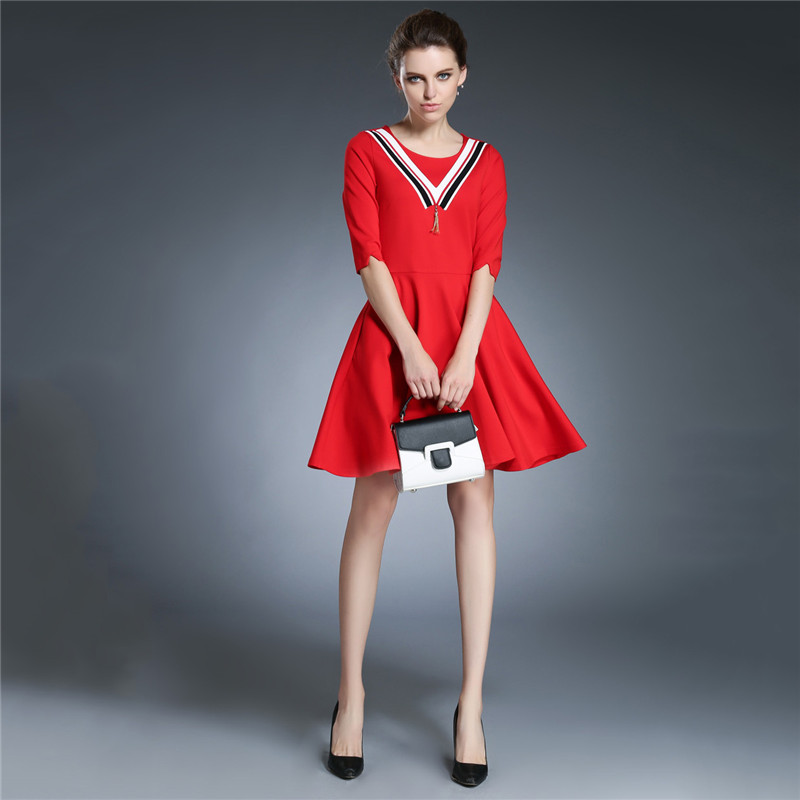 Online Get Cheap Business Dresses for Women Professional ...