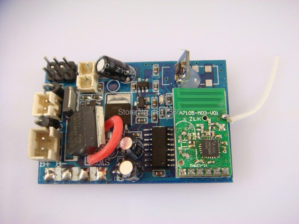 free shipping v912 16 receiver board mainboard circuit board set rh aliexpress com