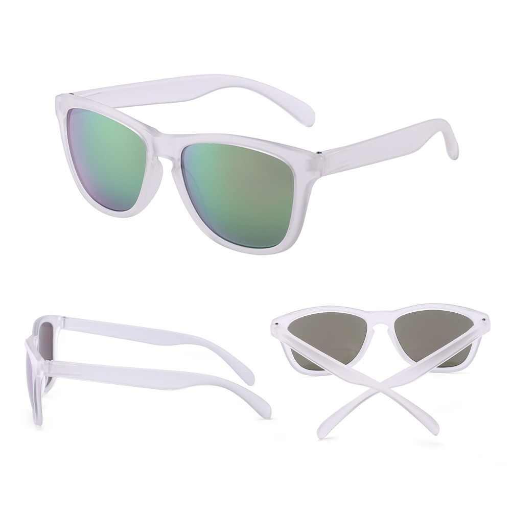 629a4acda09f ... JM 50 PCS LOT Bulk Sale 54mm Mirrored Lens Vintage Retro Sunglasses  Women Men Oculos