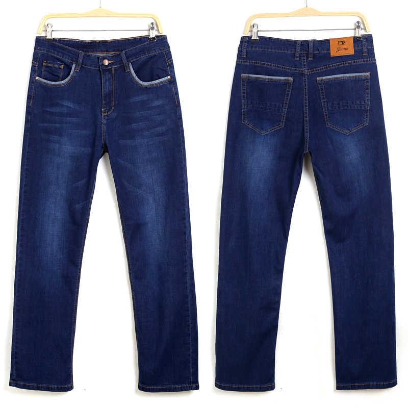Men Jeans Homme Pants Moda Hombre Calca Masculina Denim Overalls Joggers Pantaloni Uomo Vaquero Slim Fit Hip Hop Jean Brand