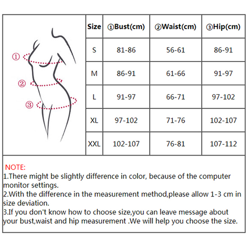 Image 5 - 2020 Black One Piece Swimsuit Plus Size Swimwear Women Bodysuit Push Up Monokini Swimsuits Vintage Retro Bathing Suits BeachwearBody Suits   -