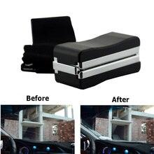 Инструмент для ремонта автомобильного стеклоочистителя универсальные автомобильные дворники лобового стекла волшебник лезвия для восстановления ремонтных щеток реставратор очиститель аксессуары