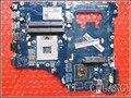 Para lenovo g500 la-9631p laptop motherboard com 4 chips de vídeo placa gráfica rev 1.0 100% testado inteiramente