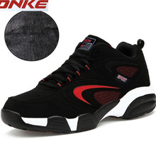 Onke Winter Sneaker Boots Men Running Shoes Outdoor Women Sports