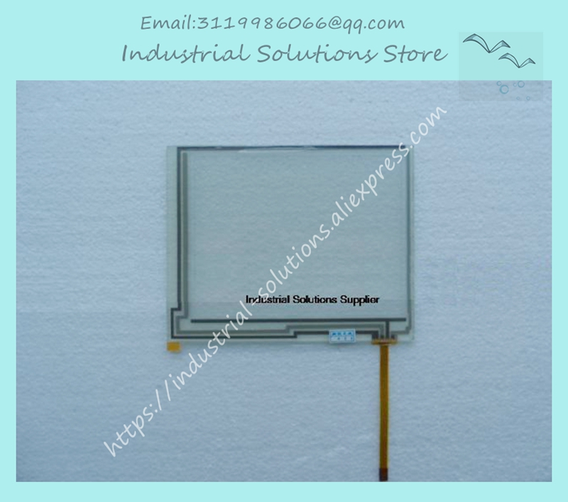 New 1302-151-FTTI touch screen glass 30 days warranty made in china replacement 1302-151 ATTI