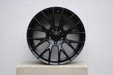 4 Новый 19×8.5 Колесные Диски W725 ET 35 мм CB 72.56 мм Легкосплавные Колесные Диски для BMW