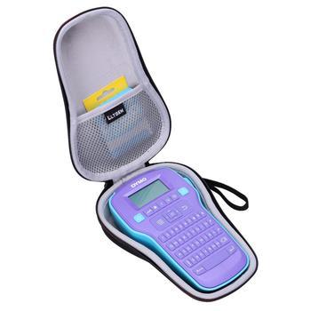 LTGEM Wasserdicht Harten Fall Für DYMO COLORPOP Farbe Label Maker Reise Schutzhülle Durchführung Lagerung Tasche