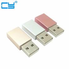 Wholesale Laptop USB 2 0 Male to USB 3 1 Type C Female Data Converter Desktop