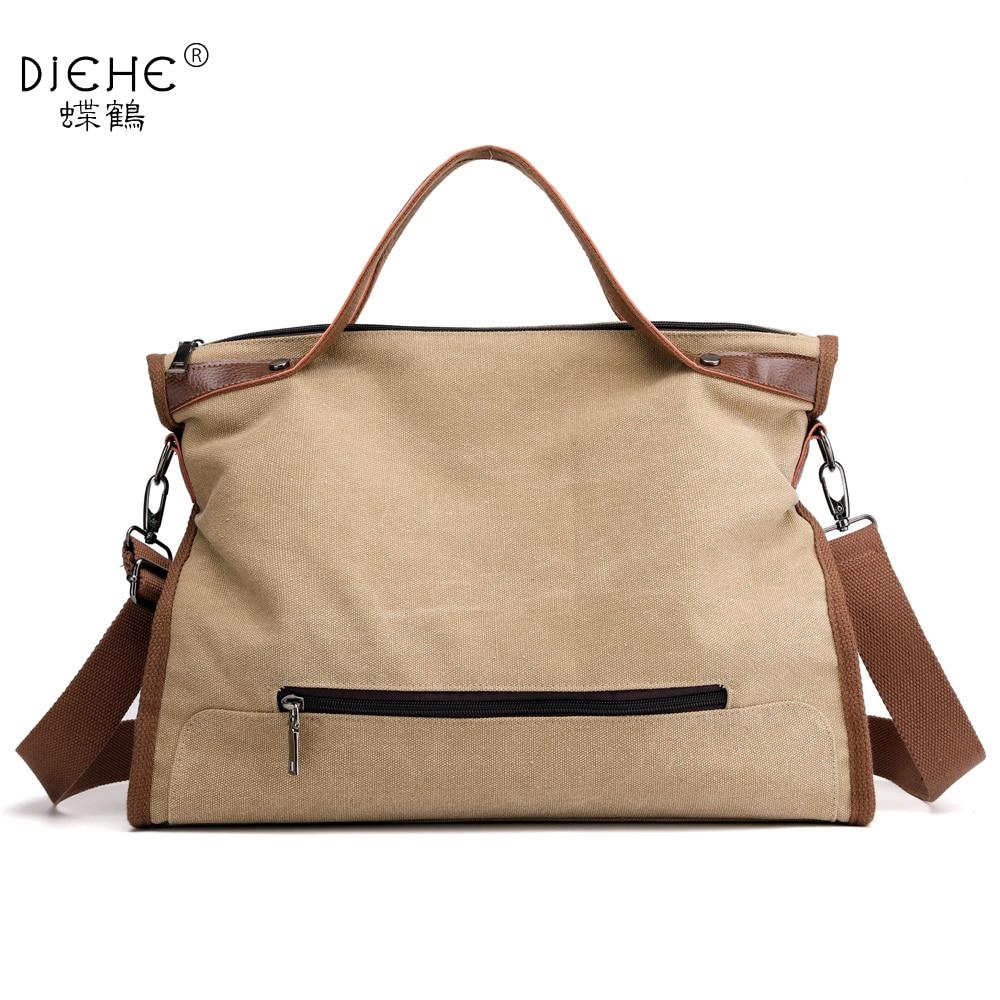 3b746f750873 Новый Холст сумка девушки сумки через плечо Женская Мужская тотализаторов  сумка через плечо Femme De Marque