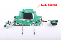 (For LL-A320) Mainboard with LCD Screen for Vacuum Cleaning Robot   1pc/pack