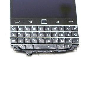 Image 4 - قطع غيار مجمع محول رقمي لشاشة اللمس LCD لبلاك بيري كلاسيك Q20 لبلاك بيري 720x720 لبلاك بيري Q20